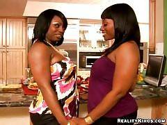 Iceing fun. Cherokee Johnny Sins Jada Fire