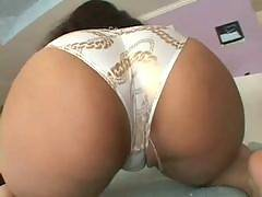 Black Butt Bounce